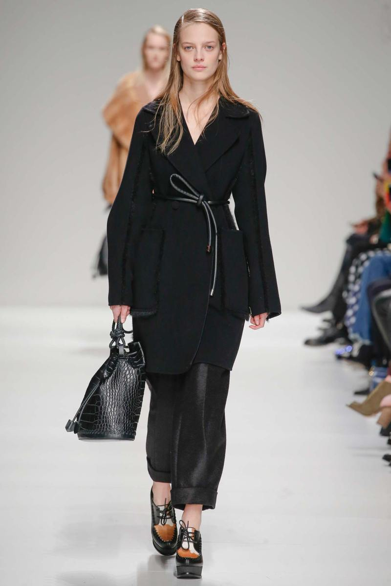 Sportmax Ready to Wear FW 2015 MFW (6)