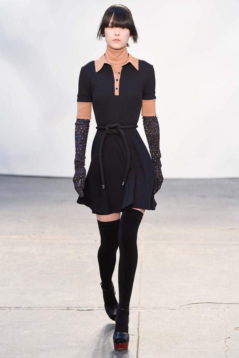 Tanya Taylor Ready to Wear FW 2015 NYFW (16)