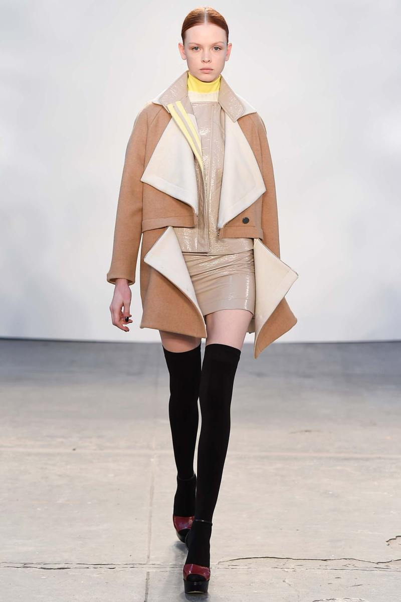 Tanya Taylor Ready to Wear FW 2015 NYFW (17)