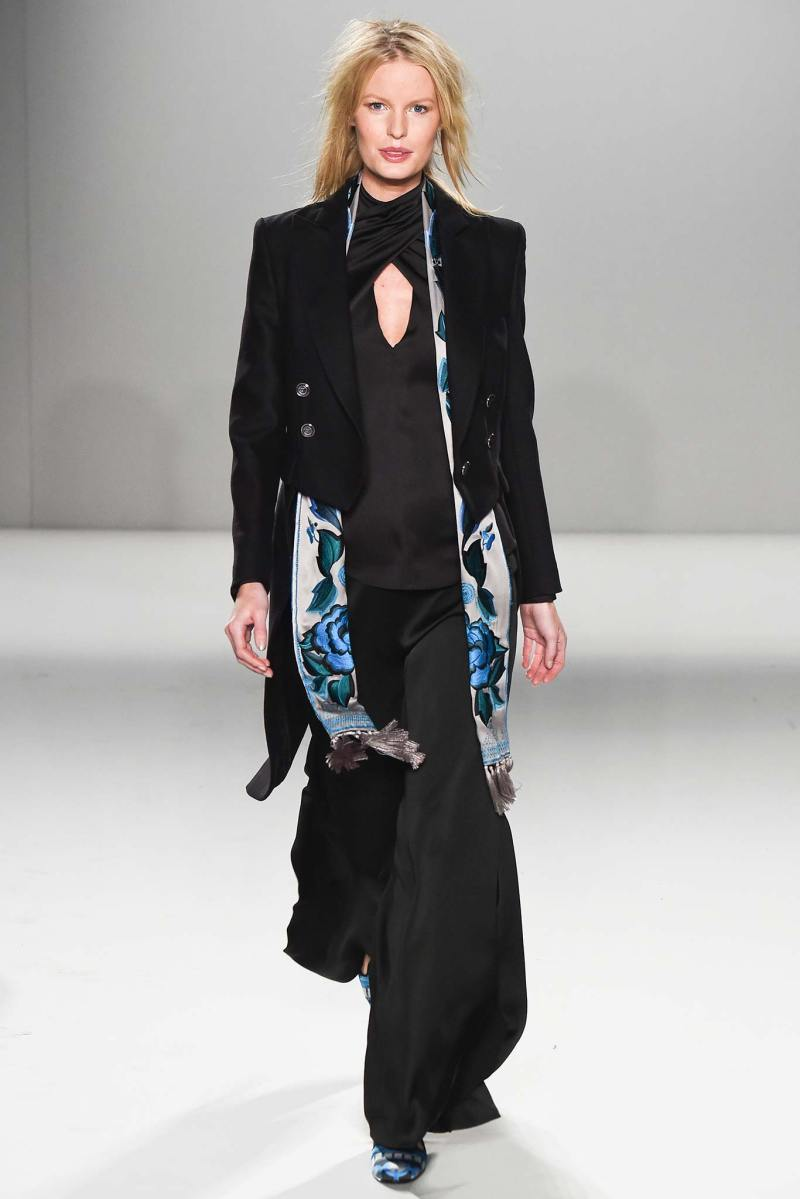 Temperley London Ready to Wear FW 2015 LFW (26)