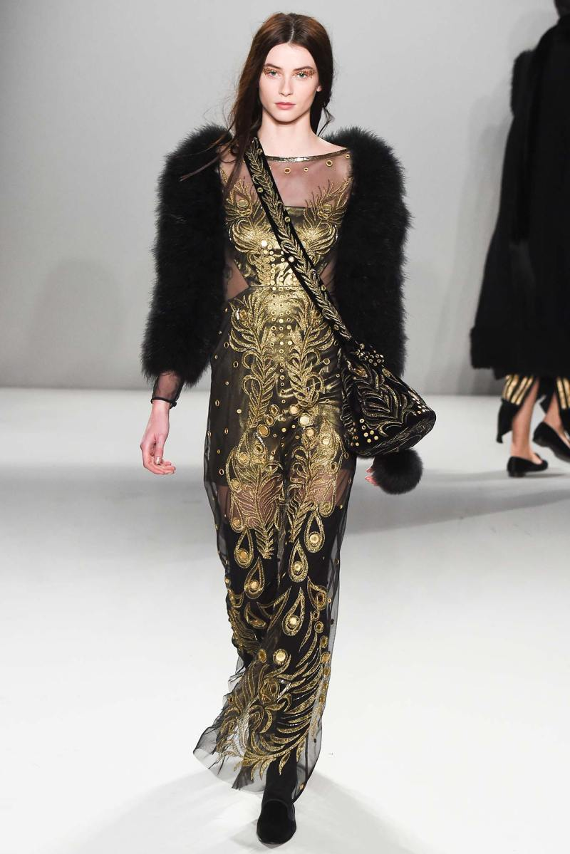 Temperley London Ready to Wear FW 2015 LFW (32)