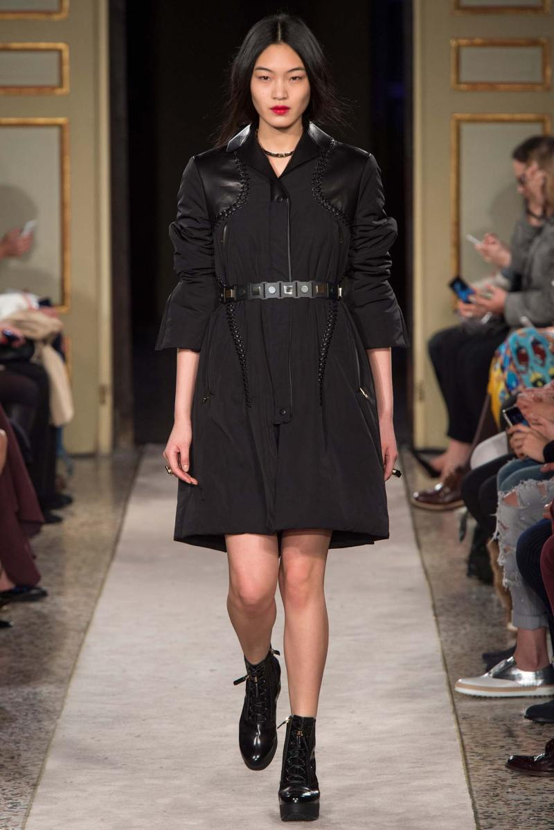 Tod's Ready to Wear FW 2015 MFW (17)