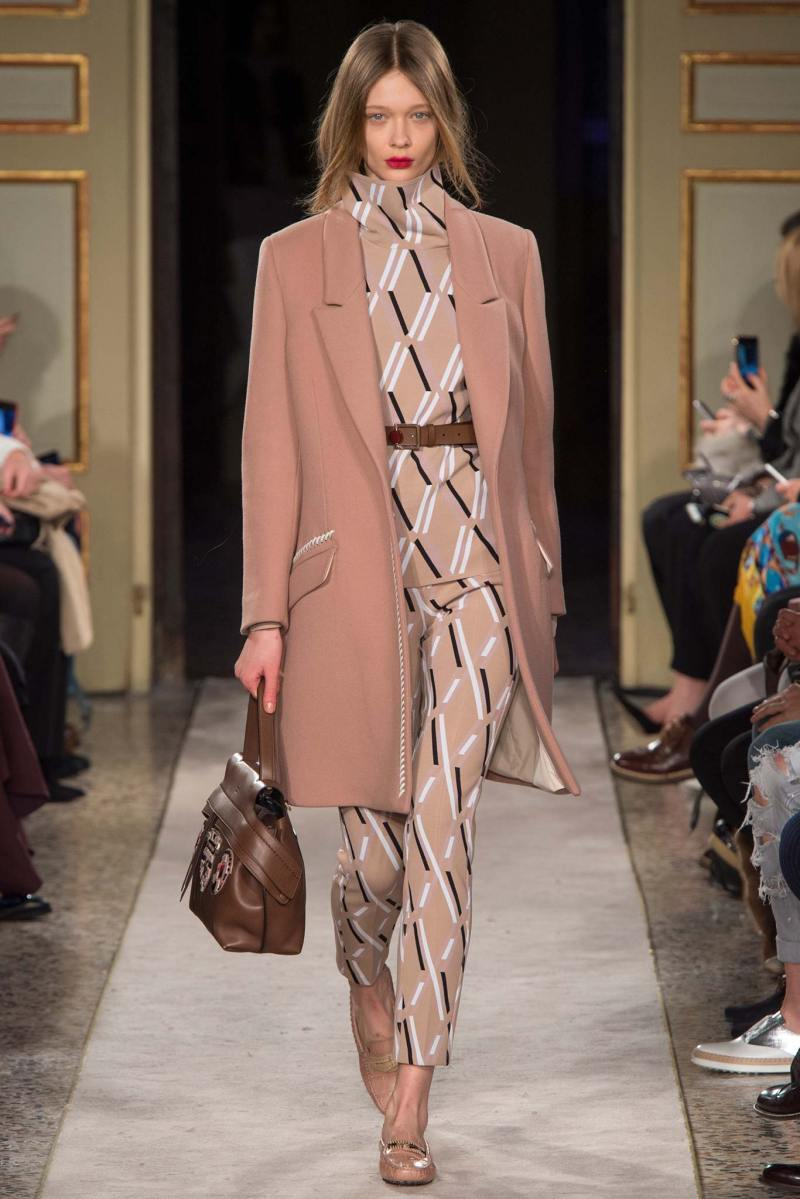 Tod's Ready to Wear FW 2015 MFW (24)
