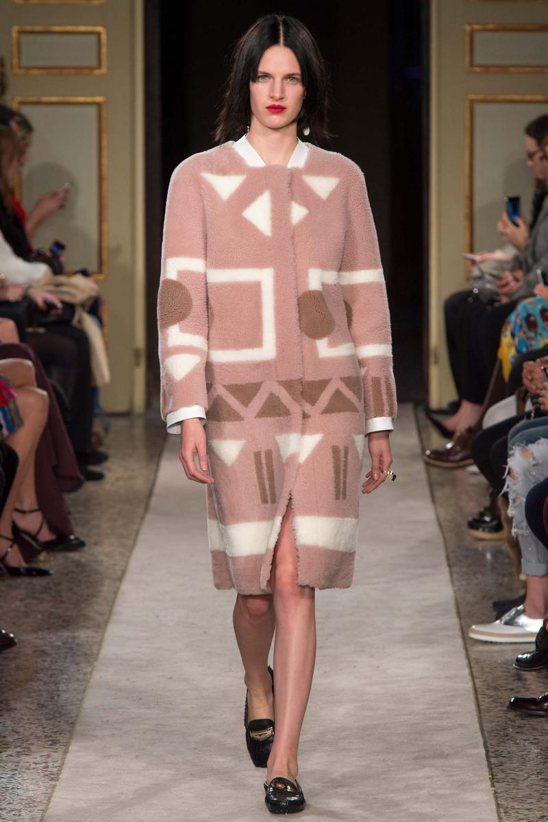 Tod's Ready to Wear FW 2015 MFW (30)