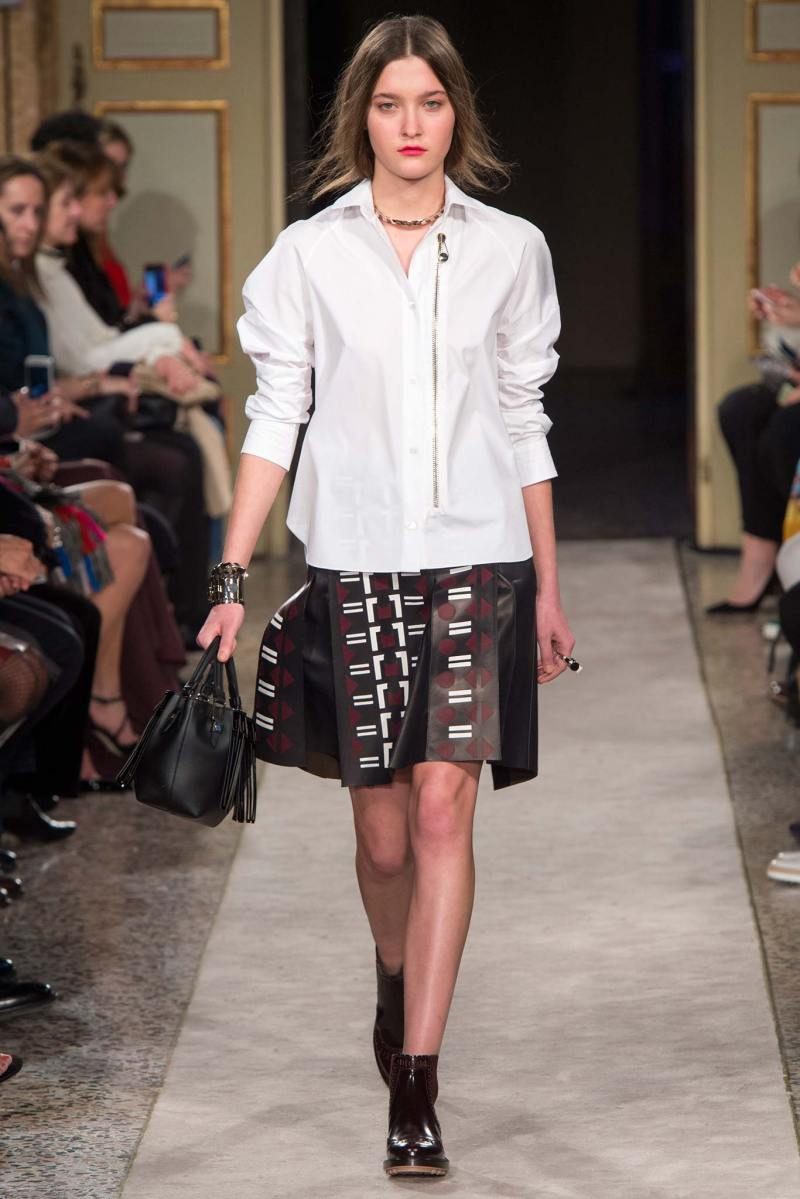 Tod's Ready to Wear FW 2015 MFW (4)