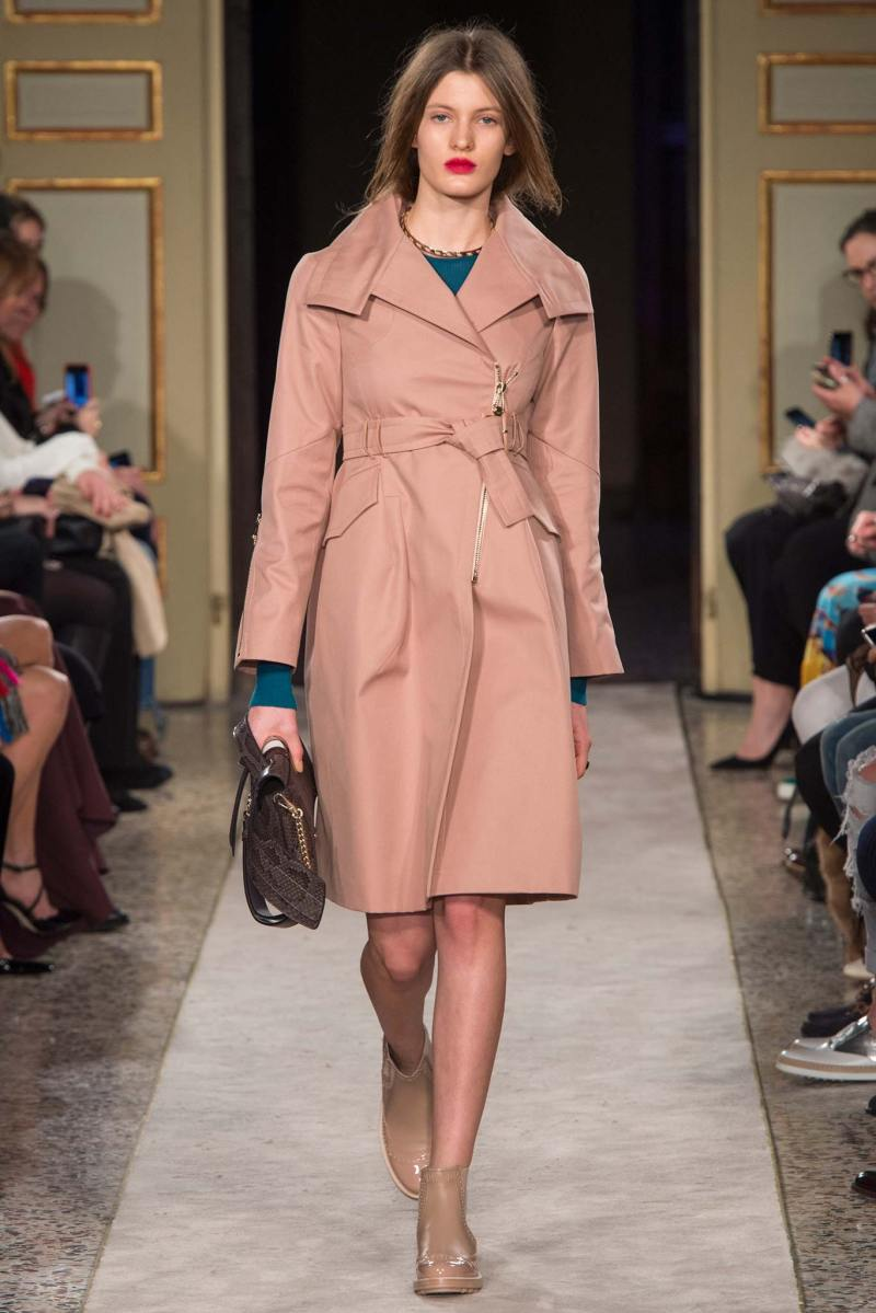 Tod's Ready to Wear FW 2015 MFW (5)