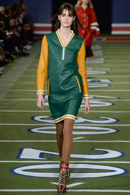 Tommy Hilfiger Ready to Wear FW 2015 NYFW (32)