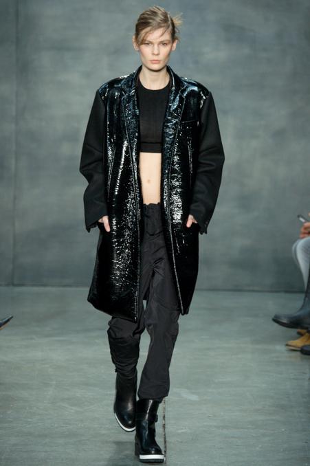 Vera Wang Ready to Wear FW 2015 NYFW (28)