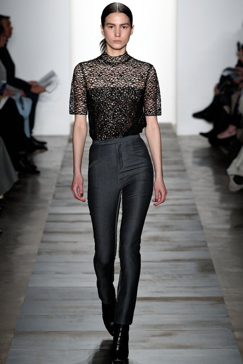 Wes Gordon Ready to Wear FW 2015 NYFW (25)