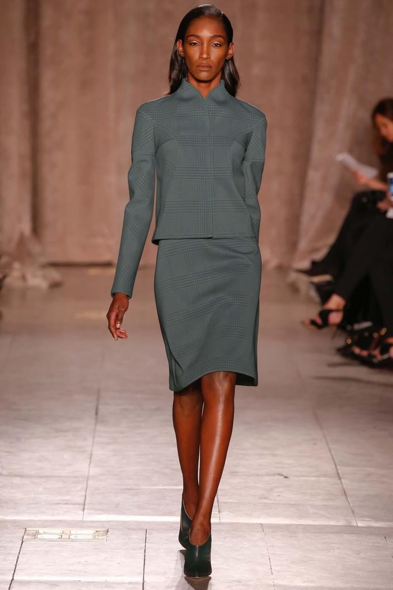 Zac Posen Ready to Wear FW 2015 NYFW (13)