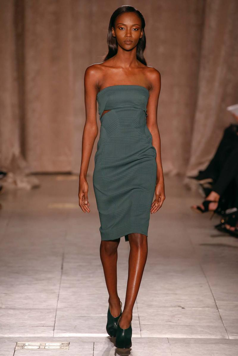 Zac Posen Ready to Wear FW 2015 NYFW (14)