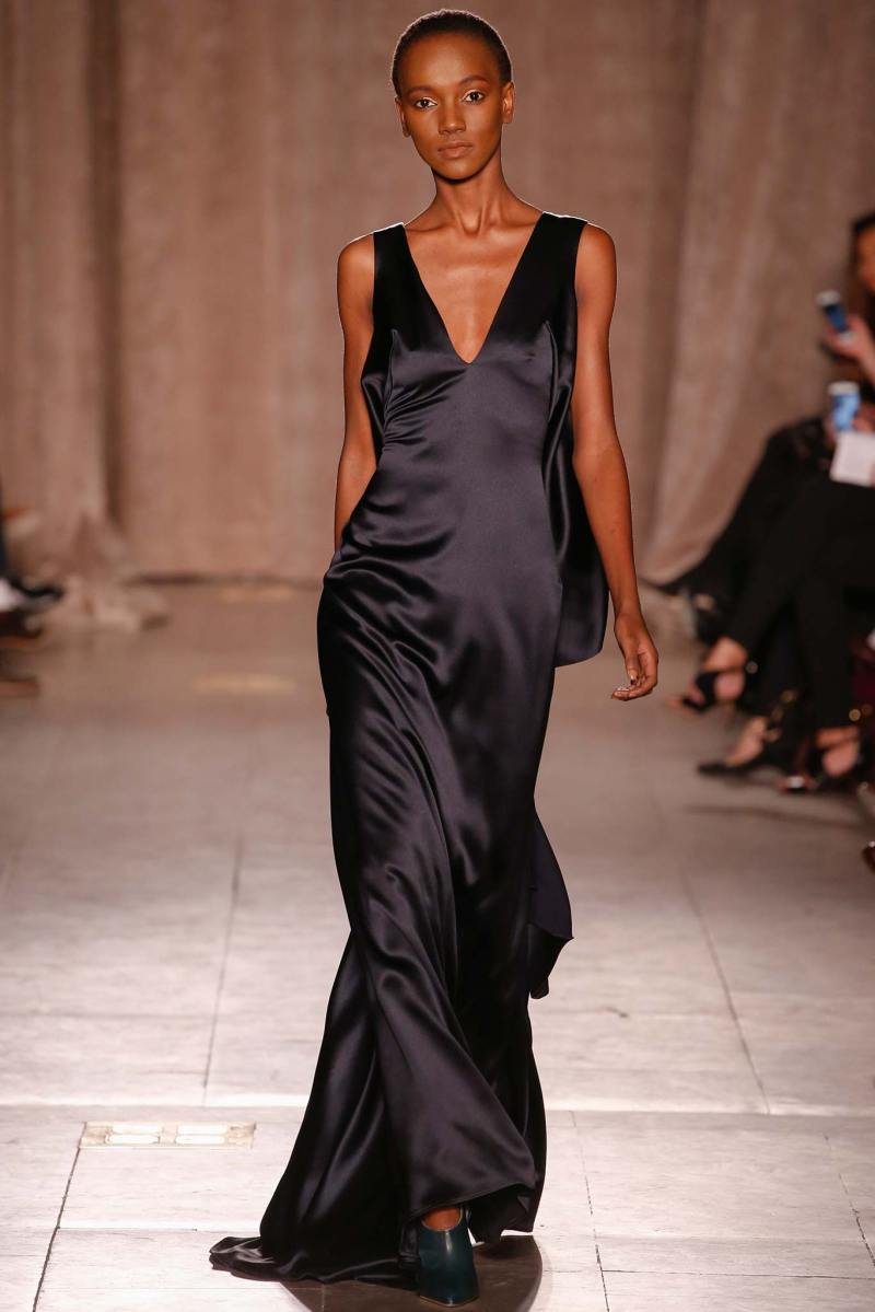 Zac Posen Ready to Wear FW 2015 NYFW (27)