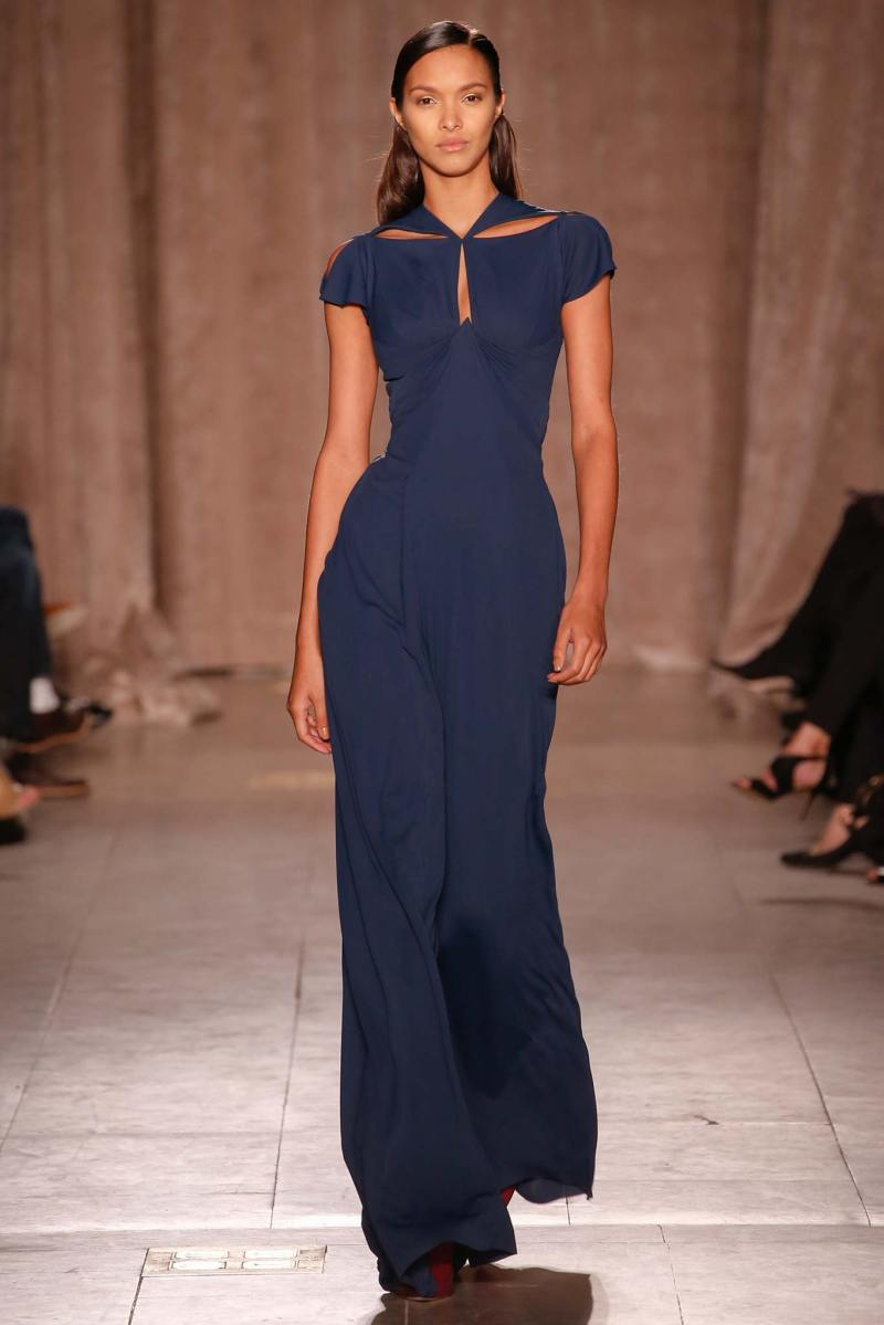 Zac Posen Ready to Wear FW 2015 NYFW (30)