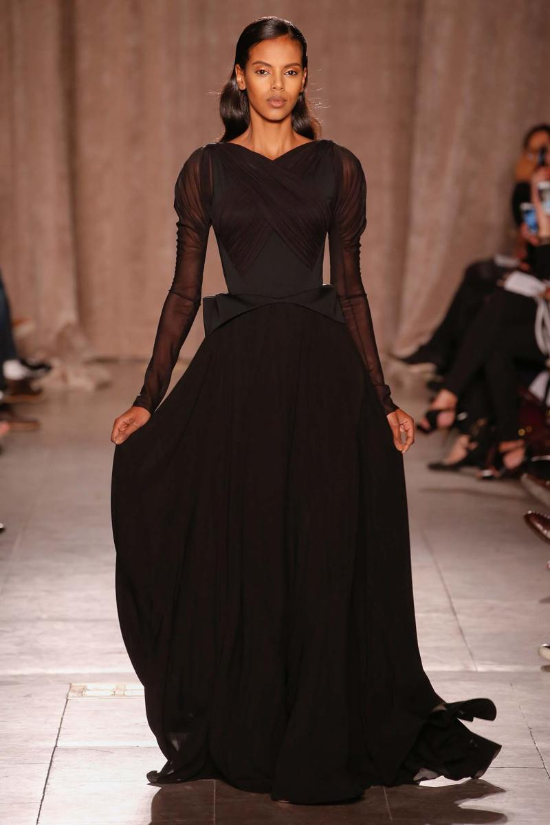 Zac Posen Ready to Wear FW 2015 NYFW (31)