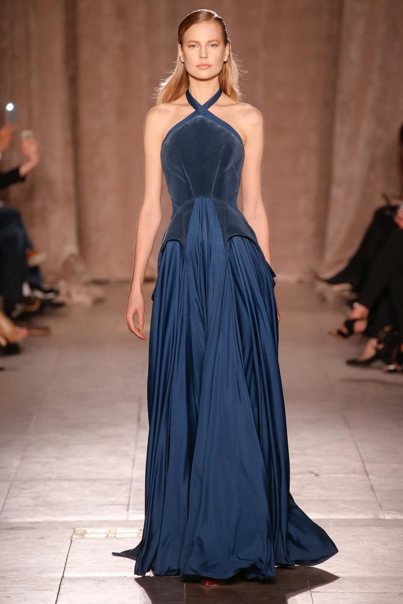 Zac Posen Ready to Wear FW 2015 NYFW (32)