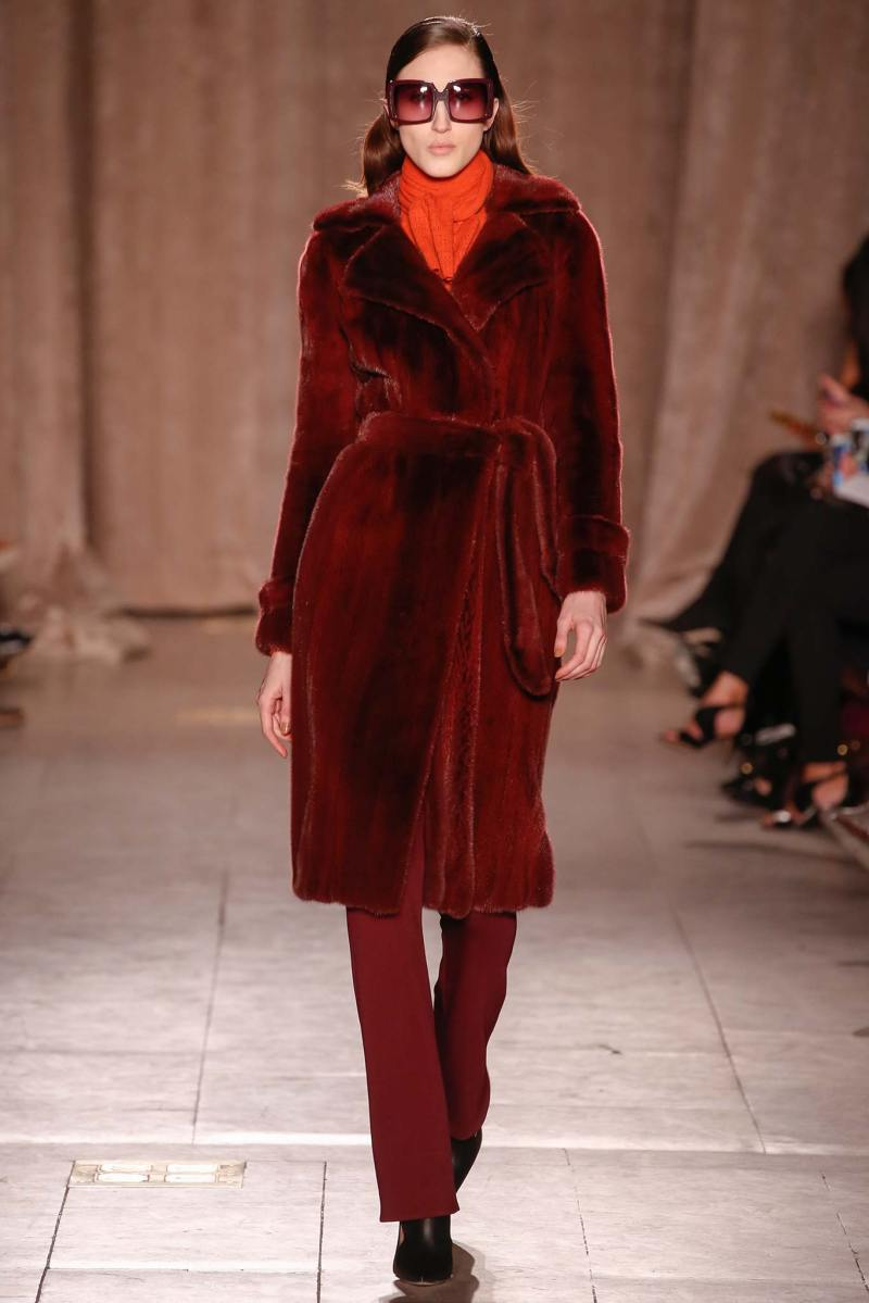 Zac Posen Ready to Wear FW 2015 NYFW (7)