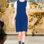 Chicca Lualdi BeeQueen Ready to Wear F/W 2015 MFW