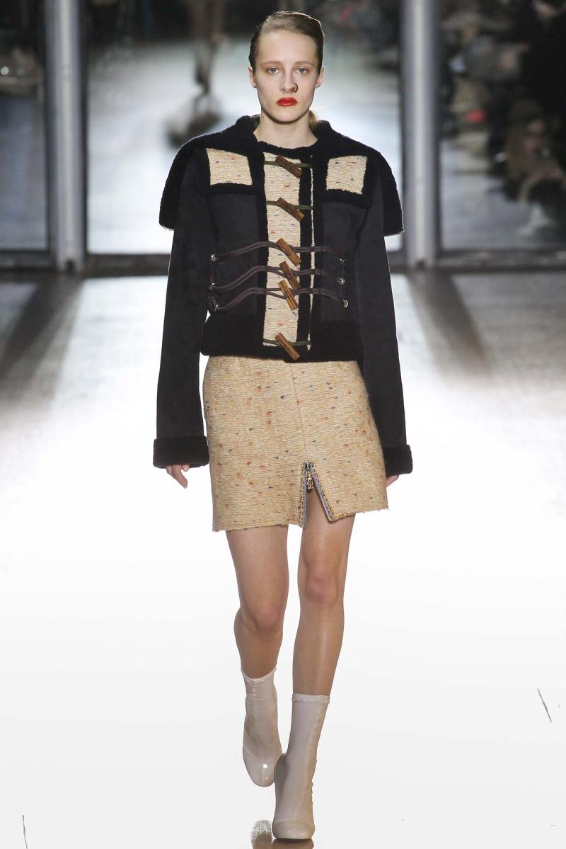 Acne Studios Ready to Wear FW 2015 PFW (11)