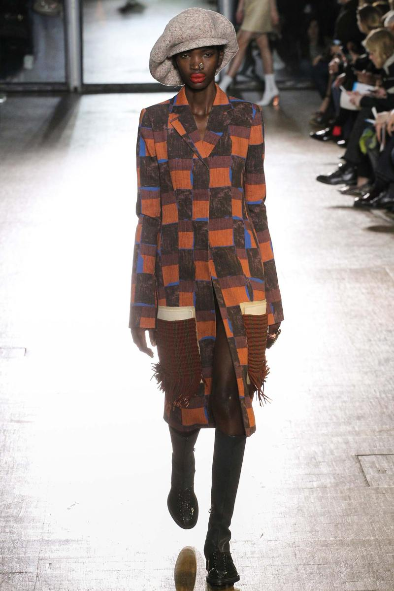 Acne Studios Ready to Wear FW 2015 PFW (25)