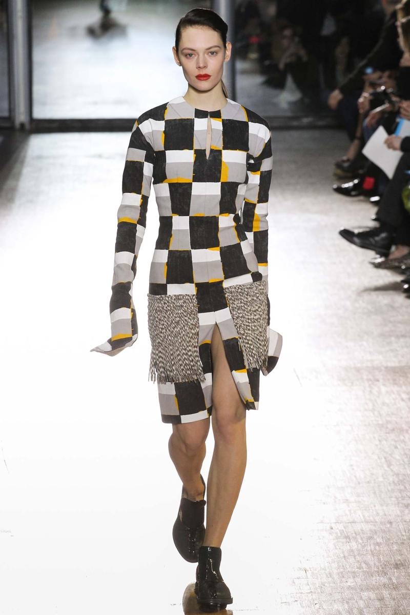 Acne Studios Ready to Wear FW 2015 PFW (28)