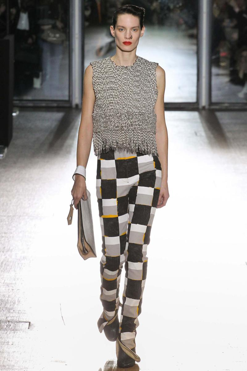 Acne Studios Ready to Wear FW 2015 PFW (30)