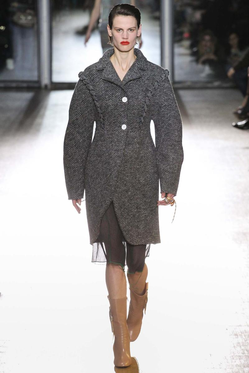 Acne Studios Ready to Wear FW 2015 PFW (9)