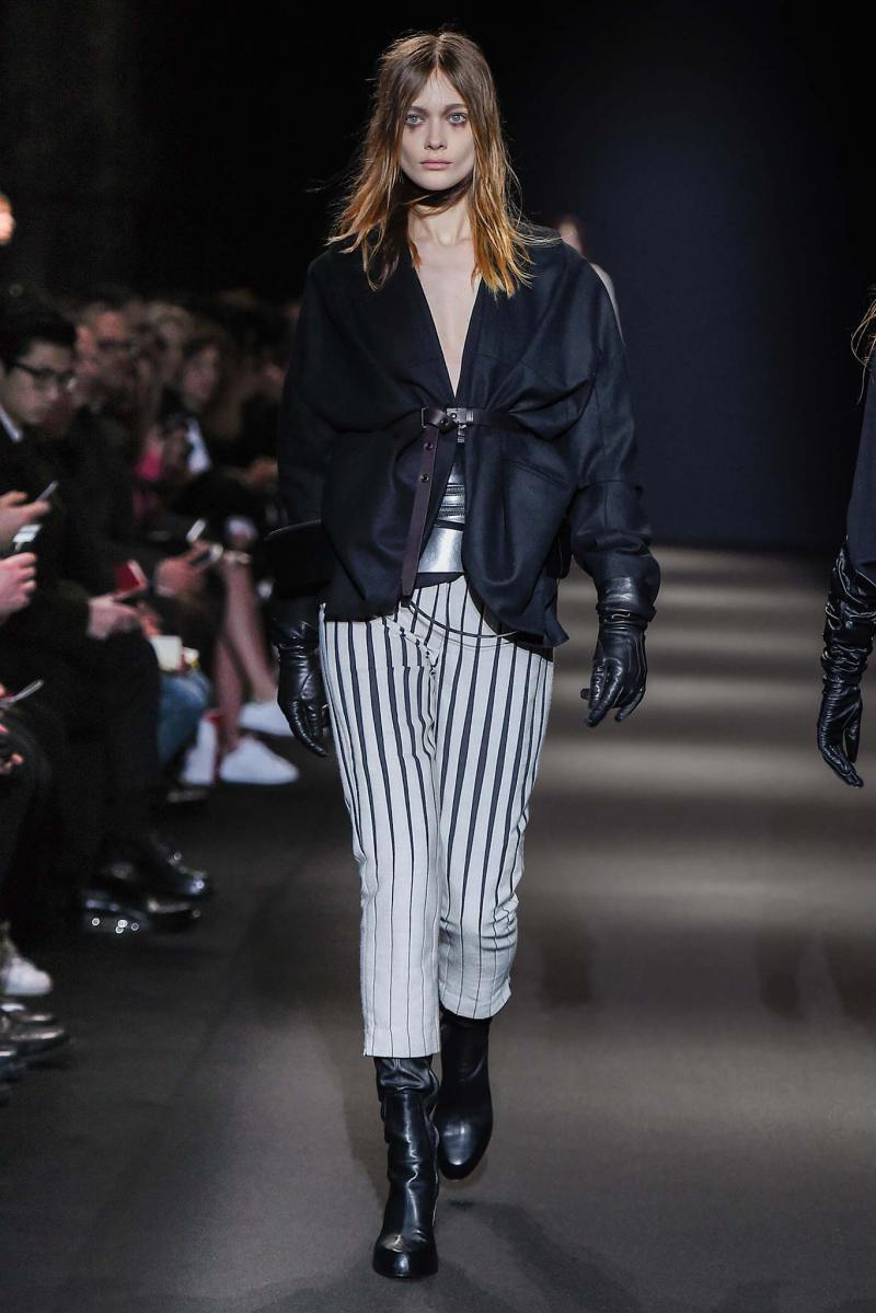 Ann Demeulemeester Ready to Wear FW 2015 PFW (8)