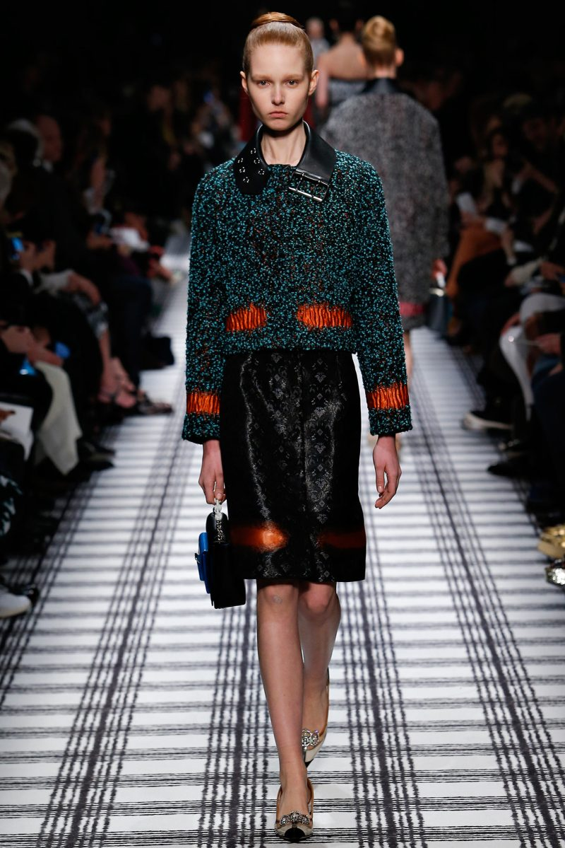 Balenciaga Ready to Wear FW 2015 PFW (16)