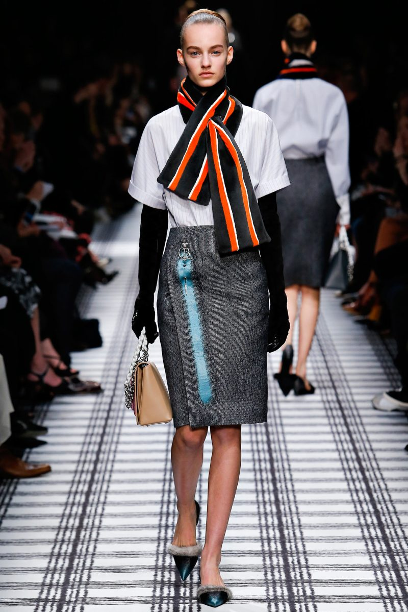 Balenciaga Ready to Wear FW 2015 PFW (22)