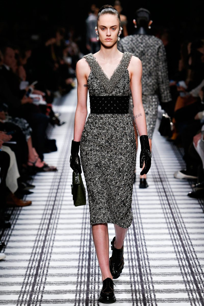 Balenciaga Ready to Wear FW 2015 PFW (25)