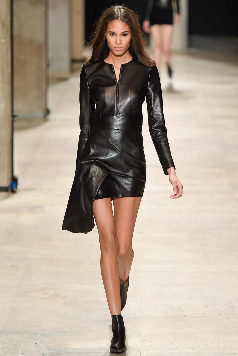 Barbara Bui Ready to Wear FW 2015 PFW (19)