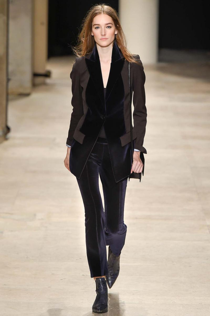 Barbara Bui Ready to Wear FW 2015 PFW (2)