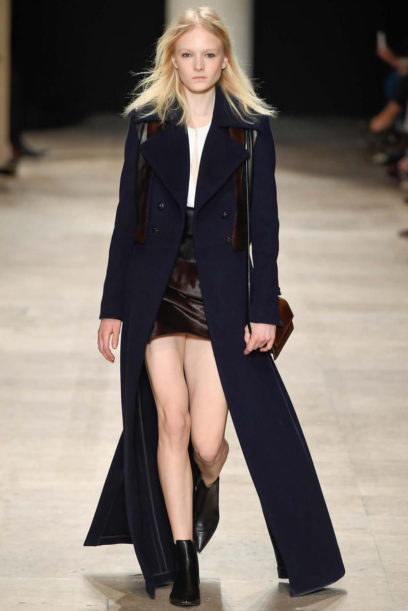 Barbara Bui Ready to Wear FW 2015 PFW (20)