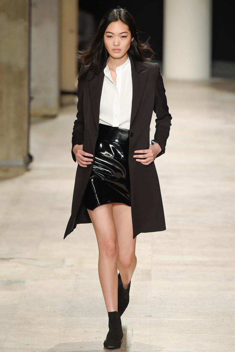 Barbara Bui Ready to Wear FW 2015 PFW (9)