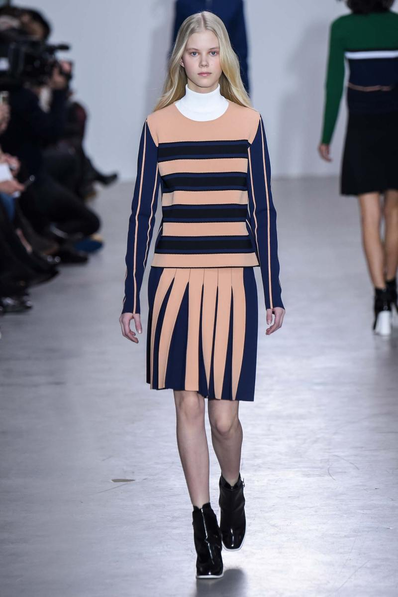 Cédric Charlier Ready to Wear FW 2015 PFW (15)