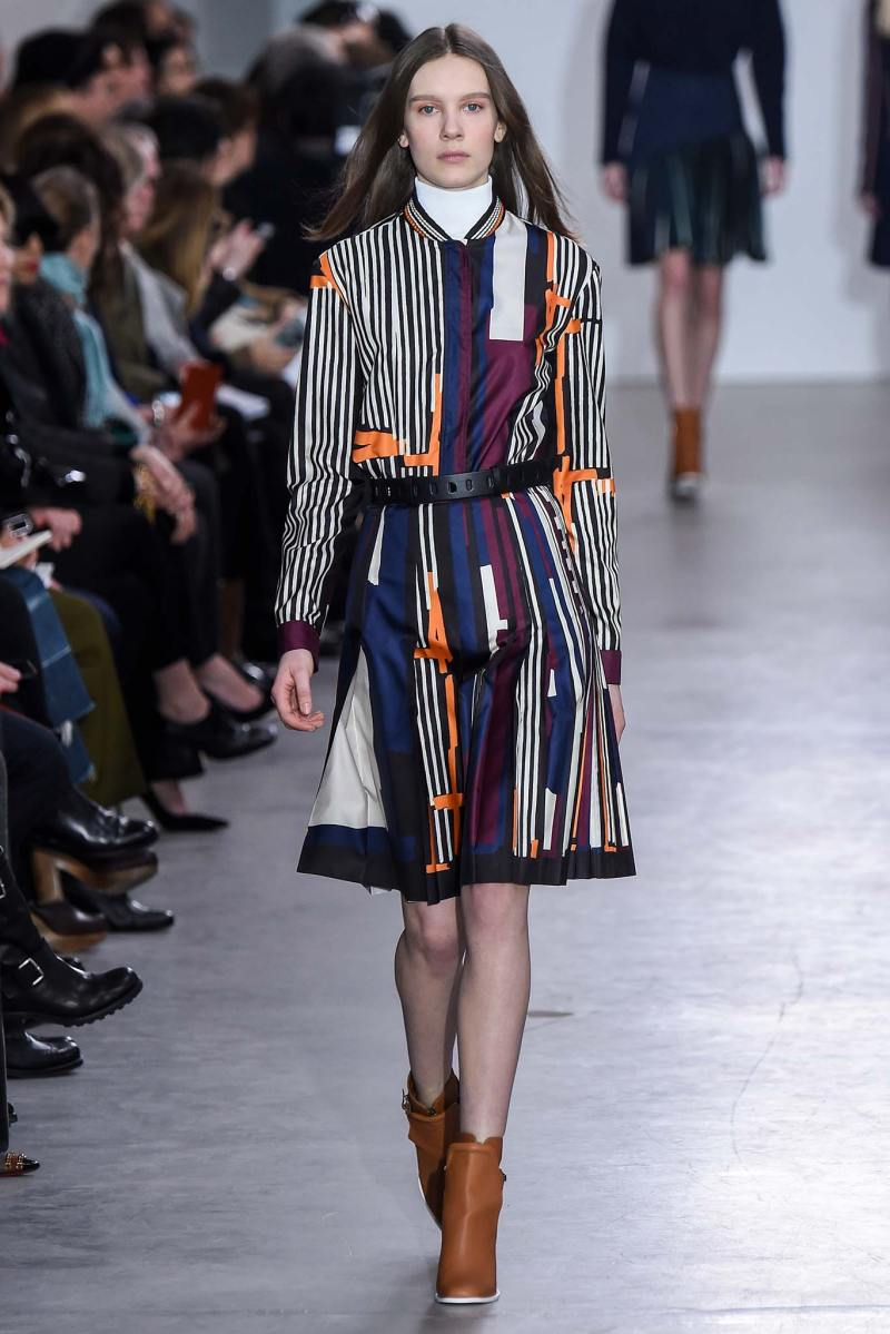 Cédric Charlier Ready to Wear FW 2015 PFW (18)