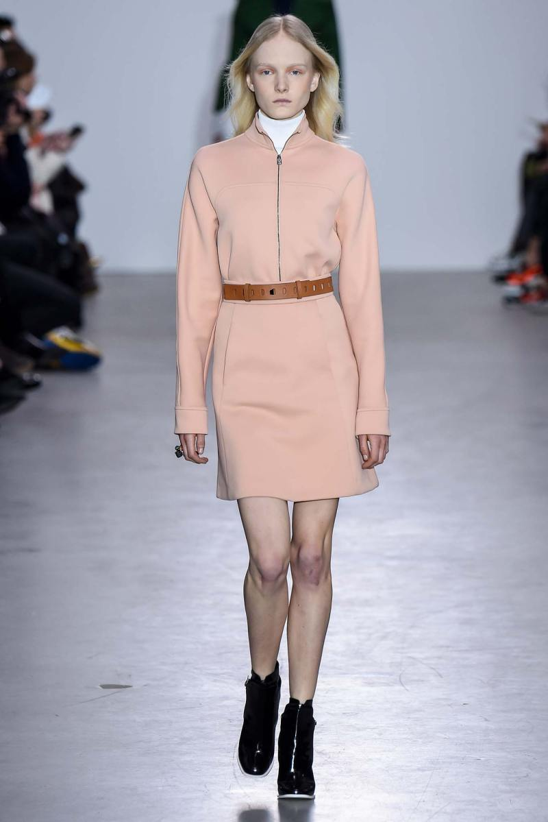 Cédric Charlier Ready to Wear FW 2015 PFW (2)