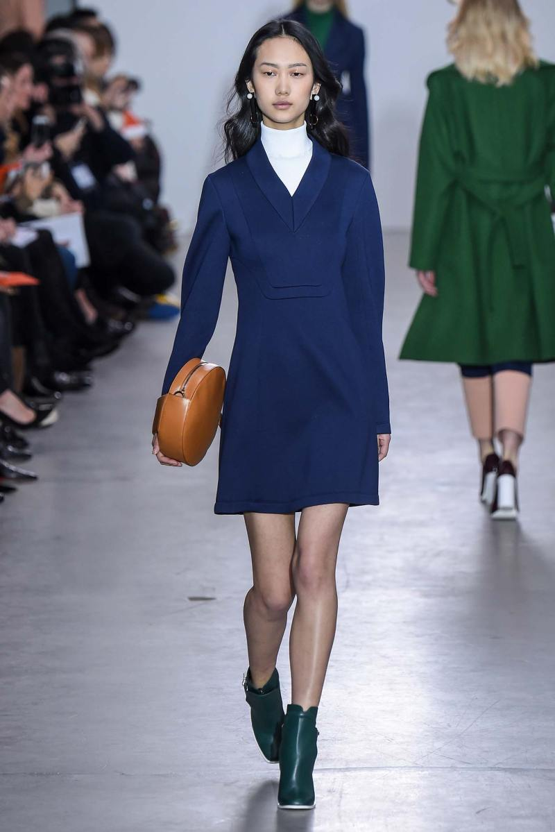 Cédric Charlier Ready to Wear FW 2015 PFW (5)