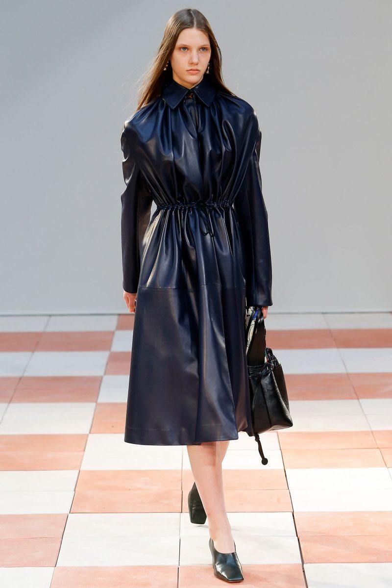 Céline Ready to Wear FW 2015 PFW (12)