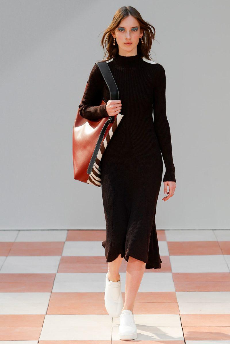 Céline Ready to Wear FW 2015 PFW (33)