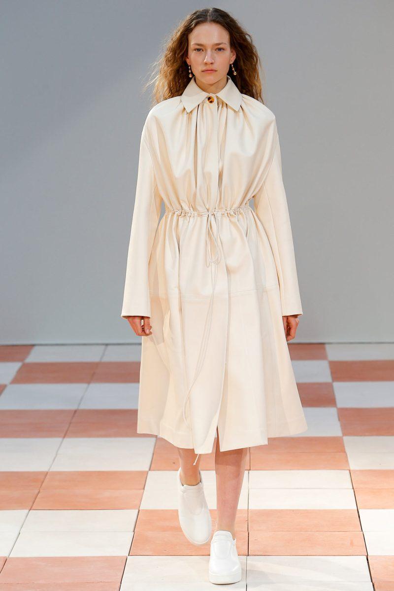 Céline Ready to Wear FW 2015 PFW (6)