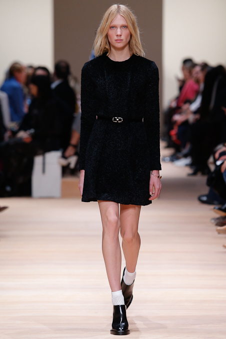 Carven Ready to Wear FW 2015 PFW (16)