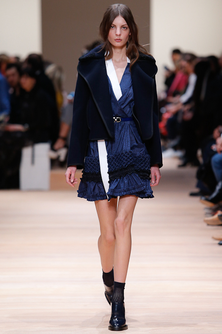 Carven Ready to Wear FW 2015 PFW (33)