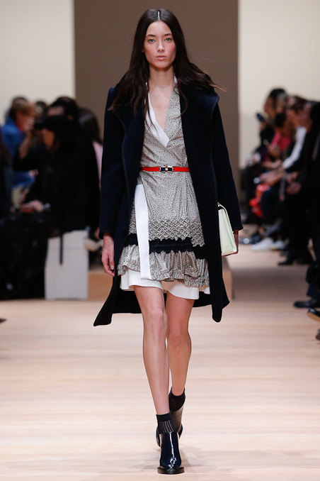 Carven Ready to Wear FW 2015 PFW (35)