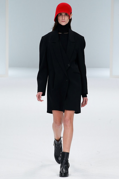 Chalayan Ready to Wear FW 2015 PFW (12)