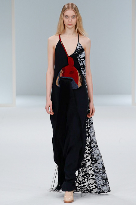Chalayan Ready to Wear FW 2015 PFW (42)
