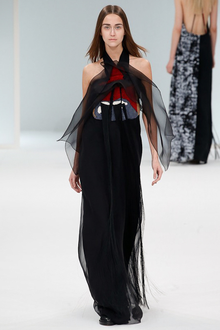 Chalayan Ready to Wear FW 2015 PFW (45)
