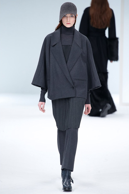 Chalayan Ready to Wear FW 2015 PFW (8)