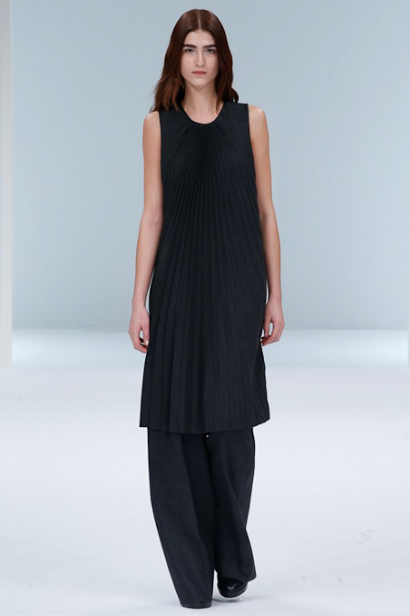 Chalayan Ready to Wear FW 2015 PFW (9)