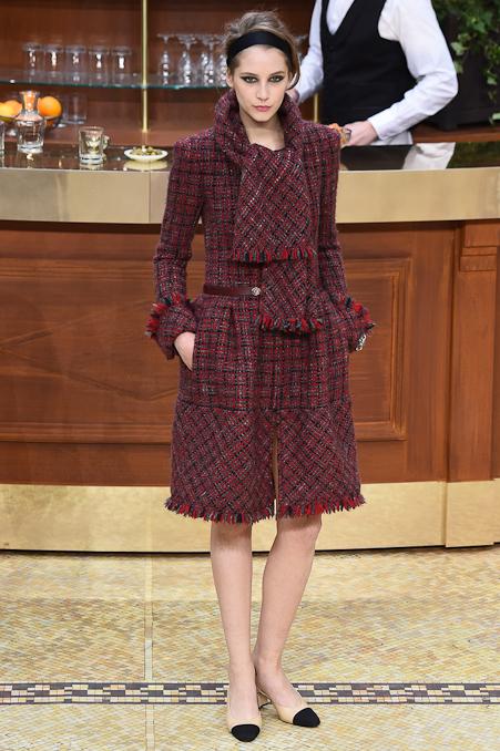 Chanel Ready to Wear FW 2015 PFW (22)